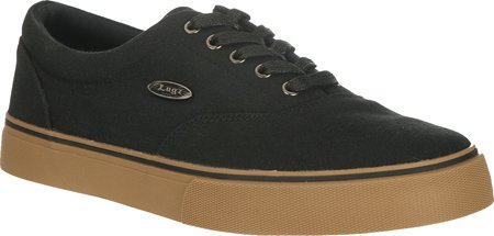 Lugz Men's Vet Sneakers,Black,6.5 D