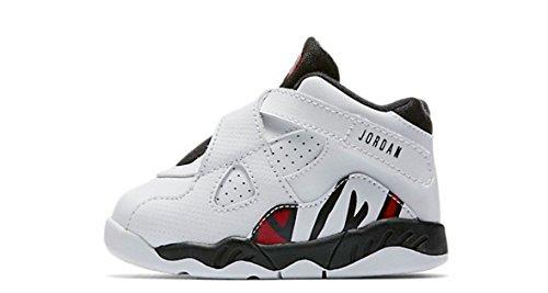 Jordan 8 Retro Toddlers Style: 305360-104 Size: 7 C US