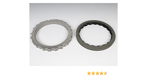 Auto Trans Clutch Backing Plate Retainer Ring ACDelco GM OE//SOLD INDIVDUALLY