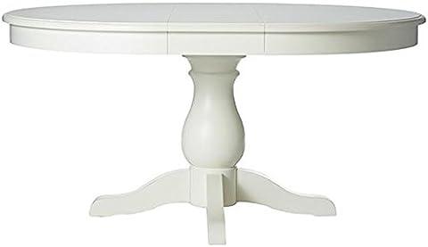Sullivan Extension Round Dining Table, 30