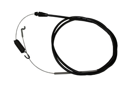Toro Lawn Mowers Parts (Toro 105-1845 Traction Control Cable)