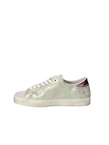 D Low Stardust Sneakers Femme A Date Hill E T Pink r6arwSqA