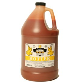 Frank & Teressa's Anchor Bar Wing Sauce-Hotter Gallon (Anchor Bar Buffalo Chicken Wing)