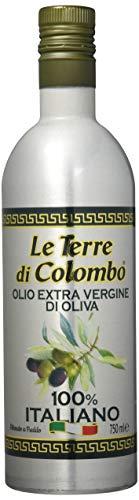 Le Terre di Colombo – 100% Italian Extra Virgin Olive Oil