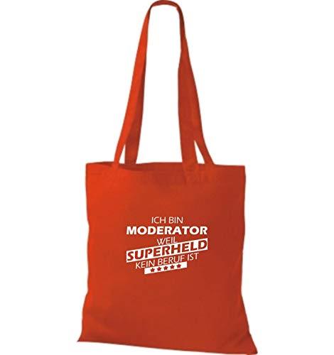 Para Rojo De Shirtstown Mujer Tela Bolso Algodón gqOwTnY6I