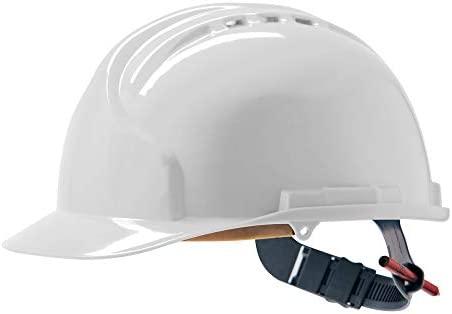 JSP AHN120-000-100 MK7 - Casco de seguridad, color blanco ...