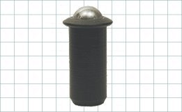 Heavy Force Diameter .188 CL-3-PBP-2 Carr Lane Manufacturing Press-Fit Ball Plunger