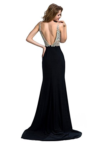 Prom Dresses with Slits On the Side