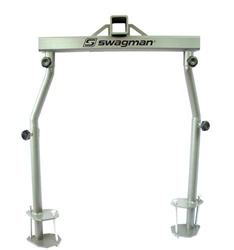 Swagman STRADDLER Trailer Hitch Bike Mount Adapter