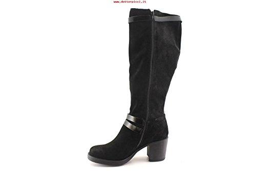 MTNG T Femme Noir Bottines Originals 93563 36 8wqvC8