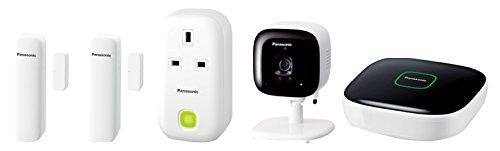 Pack Smart Home Panasonic