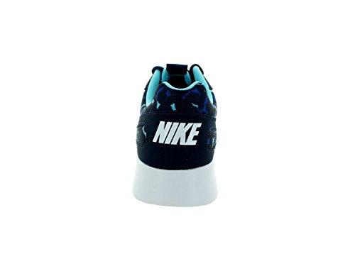 Navy Kaishi Donna td Print Pl Scarpe sr Mid NIKE Blu Sportive Wmns Marino Azul White Bl XvxTqq1w