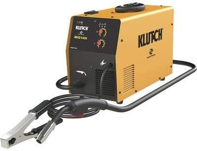 The Best Klutch Inverter Welder