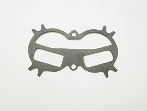 M-G 330879 Head Cover Gasket for Campbell Hausfeld Compressor Pump Replaces XA003500AV -  Colonial Gasket