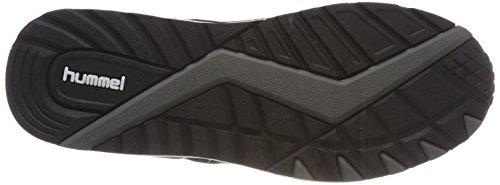 Bumblebee Unisex Adulto 3s Sneaker Sportivo Nero