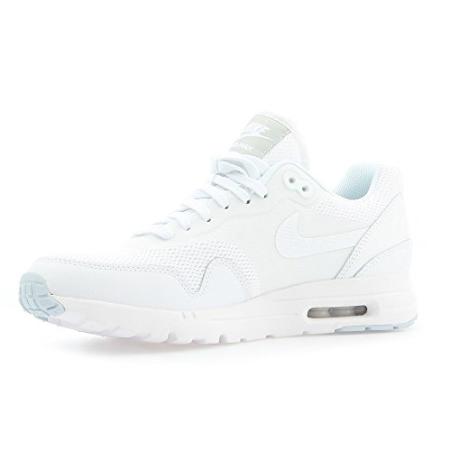 W da Scarpe Essentials Bianco Corsa Ultra Donna Nike Air Max 1 FdCAwq4