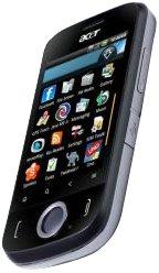 Acer XP.H4C0Q.001 - Smartphone libre Android (pantalla táctil de 2 ...