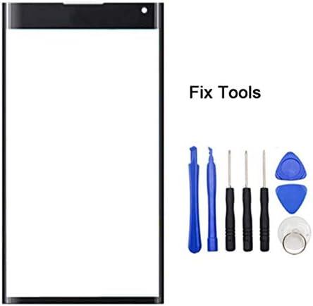 Pantalla táctil panel exterior para BlackBerry (HQK2)