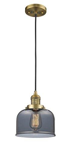 Amazon.com: Innovations 201C-BB-G73 1 - Lámpara de techo ...