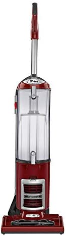 Shark NV60 Navigator Professional Upright Vacuum, Red Renewed