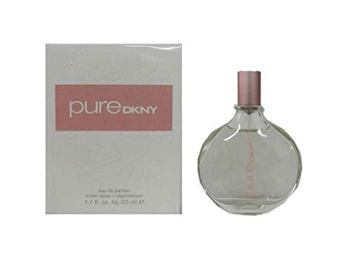 Dkńy Pure A Drop Of Rose by Donńa Káran Perfume for Women Eau De Parfum Spray 1.7 OZ./ 50 ml.