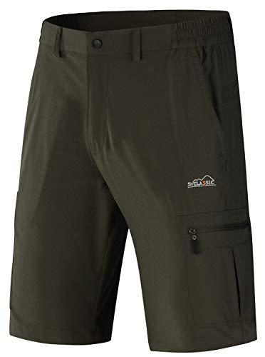 Highest Rated Mens Athletic Shorts