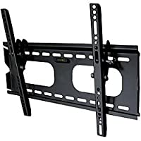 TILT TV WALL MOUNT BRACKET For Sony - BRAVIA - 48 Class (48 Diag.) KDL-48R510C - LED-LCD TV - 1080p - HDTV 1080p - Black