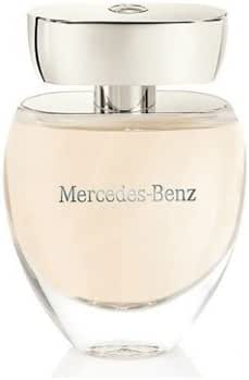 Mercedes-Benz for Her FOR WOMEN by Mercedes-Benz - 2.0 oz EDP Spray
