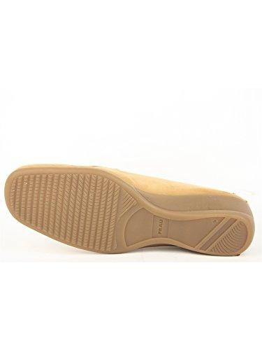 FRAU DONNA Women's Fashion Sandals Camel AjDc5fWr2S