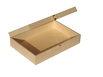 Homy - Caja de madera Estuche para botellas Vino GOURMET ...