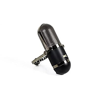 Image of Apex 747 Dynamic Microphone Multipurpose