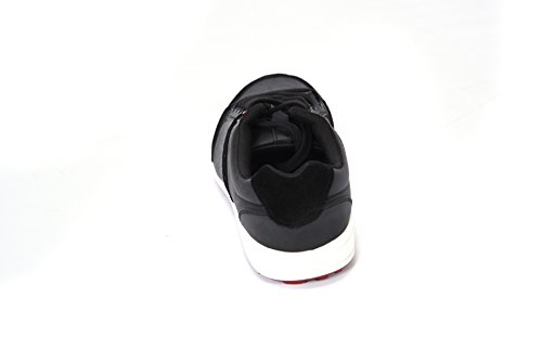 Svens Schuh Shop Scarpe Basse Stringate | Colore Nero, Misura 41