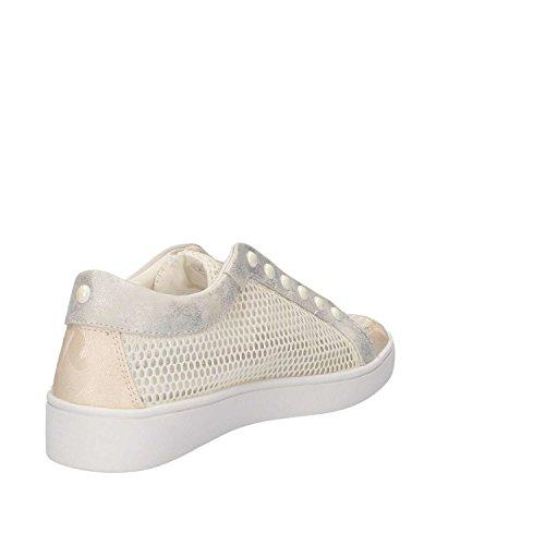 FLIEA1FAM12 White Guess 35 Donna Sneaker OdxAw0q8