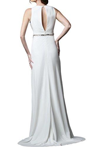 Victory Bridal - Robe - Crayon - Femme