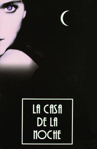 La casa de la noche / House of Night: Marcada & Traicionada & Elegida / Marked & Betrayed & Chosen (Spanish Edition)