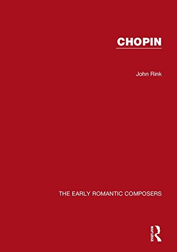 Chopin (The Early Romantic Composers) - Great Romantic Composers