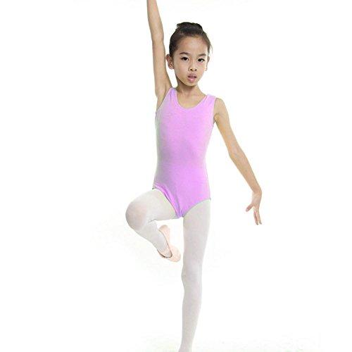 4 Body Artistica Ginnastica kission Anni Balletto Ragazza Bambina E Rosa 17 Tnrg7cWTZ