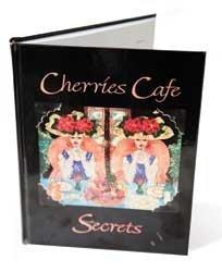 Cafe Cherry - Cherries Cafe Secrets