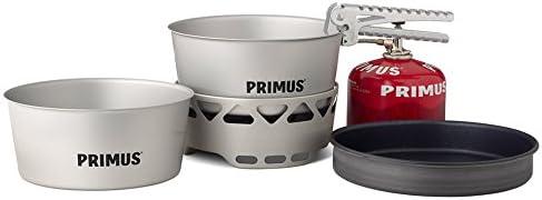 Primus Essential - Hornillos de Camping - 2300ml Plateado 2019