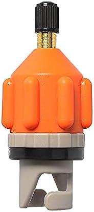 Air Pump Converter Inflatable Boat SUP Pump Adaptor Standard Schrader Conventional Air Valve Adapter Attachmen