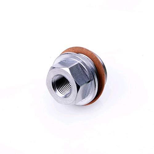 Kinugawa Sensor Adapter Oil Water Boost Temp M20 x 1.5mm to 1/8 PT ()