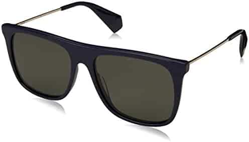 4d3c46a3aa Polaroid Sunglasses PLD 6046 s x Polarized Rectangular Sunglasses