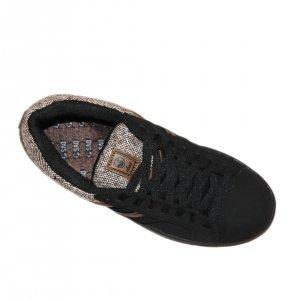 DVS APPAREL - Zapatillas de deporte para hombre negro