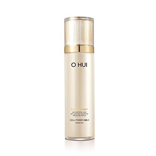 OHUI CELL POWER NUMBER ONE ESSENCE ORIGINAL PRODUCT 70ml with Sample Gift by Ohui