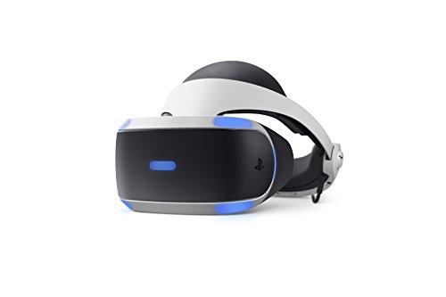 PlayStation VR (CUH-ZVR2)[Camera同梱版]