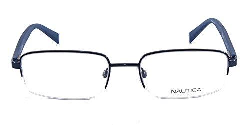 Óculos De Grau Nautica N7250 Azul