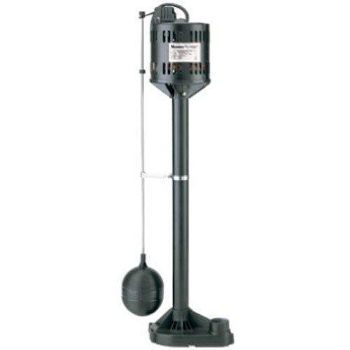 PENTAIR WATER 540163 MP 1/3 hp Ped Sump Pump