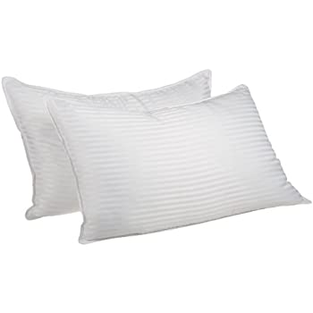 Amazon Com Beegod Bed Pillows Soft Pillows For Sleeping