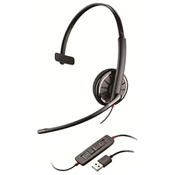 Plantronics Blackwire C310-M PL-85618-01 USB Headset