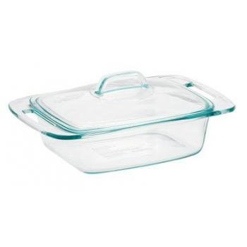 glass baking dishes - 8